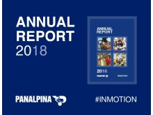 Panalpina Annual Report 2018