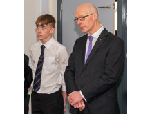 MSP JOHN SWINNEY_ELGIN HIGH SCHOOL OPENING_22 OCTOBER 2018_ AR704806-Edit