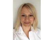 Helena Backman, Institutionen för folkhälsa och klinisk medicin, Enheten för yrkes- och miljömedicin, Umeå universitet