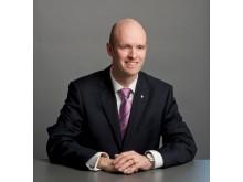 Jakob Alkil - Ny administrerende direktør, Ford Motor Company i Danmark