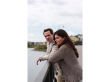 Fyra händer – en flygel /Peter Jablonski / RebeccaBarham