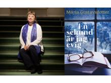 Maria Gustavsdotter En Sekund Är Jag Evig
