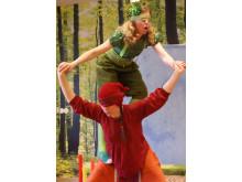 Sinnenas Spektakel / Ensemble Yria