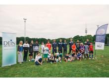 Fußball-Tag mit der Münchner Fußball Schule