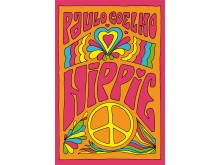 Framsidesbild Hippie av Paulo Coelho