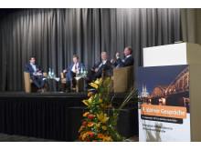 Kölner Gespräche 2015: Das Talk-Format der Baumarkt- und Gartencenterbranche