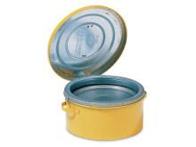 Smådelstvätt för rengöring av komponenter och smådelar.