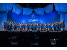 Rönninge Show Chorus, 2020 International Champion, Sweet Adelines