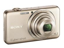 Cyber-shot DSC-WX50 von Sony_Gold 02