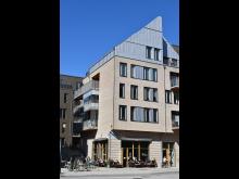 Wrapsody - fasad