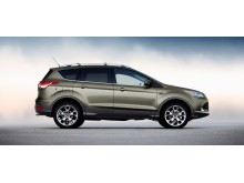 NY FORD ESCAPE / FORD KUGA - 4
