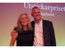 Polly Higgins Earth Laywer och advokat Johan Öberg
