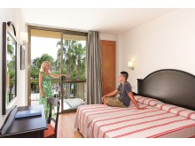 allsun Hotel Estrella & Coral de Mar Resort Zimmer