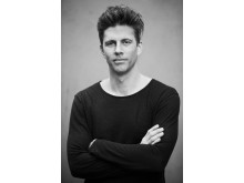 Fredrik Benke Rydman - Nötknäpparen - press 02 2016