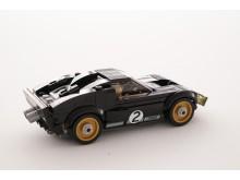 Ford GT - Le Mans-legender i LEGO