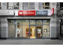 Santander Filiale