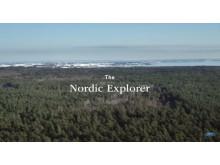 The Nordic Explorer - 1