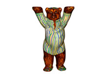 United Buddy Bears - the minis