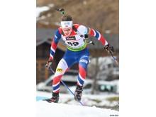 Dag Sander sprint