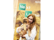Finalist The Next Lassie dag 2: Lillebror
