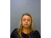 Sentenced - Samantha Brimblecombe