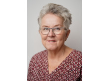 Lena Karlsson Engman, styrelseordförande UBI