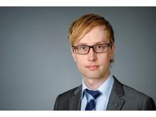 Patrik Danielson