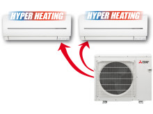 MXZ Hyper Heating
