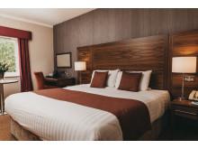 Clarion Cedar Court Wakefield Hotel, Wakefield, West Yorkshire, UK