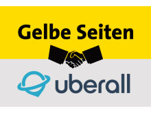 Partnerschaft Gelbe Seiten Uberall