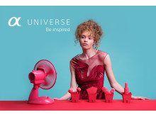 Alpha Universe 6