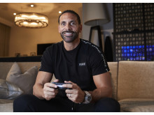 Get Smart About PLAY - Rio Ferdinand 2