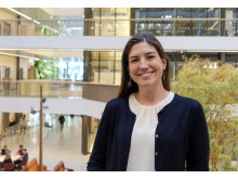 Emma Andersson, Assistant Prof. — Swedish Foundations' Starting Grant fellow