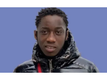 VICTIM: Bubacar Jabbie