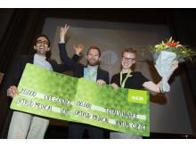 Ortrud Medical - Vinnare i kategori Life Science & Teknik