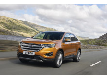 Ford Edge - IAA 2015