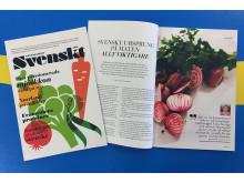 Magasin Svenskt 2018