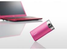 Bloggie Touch von Sony_Pink_11