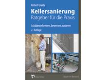 Kellersanierung, 2. Auflage (2D/tif)
