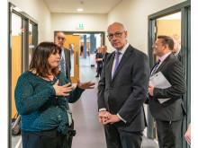 MSP JOHN SWINNEY_ELGIN HIGH SCHOOL OPENING_22 OCTOBER 2018_ AR704725-Edit