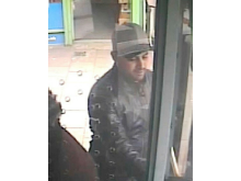 Image of the man police wish to identify [2]