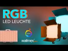 Walimex Pro Rainbow Banner