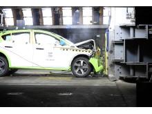 Focus crash test 4