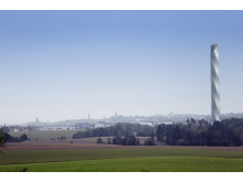 Testturm von ThyssenKrupp, Rottweil
