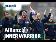 Allianz Inner Warrior