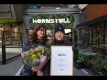 Hornstullspriset 2020