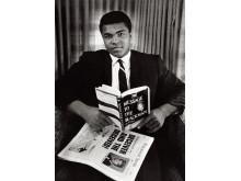 Muhammad Ali - Fotokonst Leif Erik Nygårds