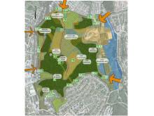Plan för Stadsliden 2016-2025