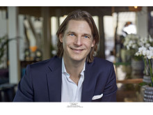 Frippe Stenberg - VP Brand and Consumer Journey