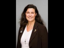Marie Wahren-Herlenius, professor i experimentell reumatologi vid Karolinska Institutet
